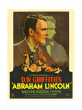 ABRAHAM LINCOLN  Walter Huston  1930