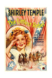 THE LITTLEST REBEL  Shirley Temple  1935
