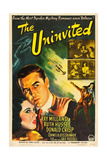 THE UNINVITED  Gail Russell  Ray Milland  1994