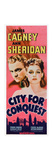 CITY FOR CONQUEST  James Cagney  Ann Sheridan  1940