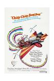 Chitty Chitty Bang Bang  Dick Van Dyke  Sally Ann Howes  1968