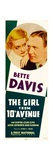 THE GIRL FROM 10TH AVENUE  Bette Davis  Ian Hunter  1935