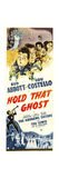 HOLD THAT GHOST  top from left: Lou Costello  Bud Abbott  Andrews Sisters  1941