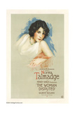 THE WOMAN DISPUTED  Norma Talmadge  1928