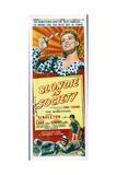 BLONDIE IN SOCIETY  top: Penny Singleton  bottom from left: Arthur Lake  Larry Simms  1941