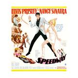 Speedway  Elvis Presley  Nancy Sinatra  1968