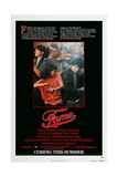 FAME  US poster  from bottom left: Irene Cara  Lee Curreri  1980  © MGM/courtesy Everett Collection