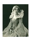 ANNA CHRISTIE  Blanche Sweet  1923