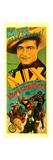 KING COWBOY  top: Tom Mix  1928