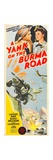 A YANK ON THE BURMA ROAD  from left: Barry Nelson  Laraine Day  1942