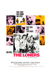 THE LONERS  Dean Stockwell  1972