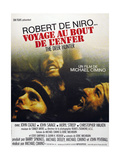 THE DEER HUNTER (aka VOYAGE AU BOUT DE L'ENFER)