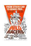WILD RACERS  Fabian (overalls)  1968