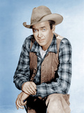 TWO RODE TOGETHER   James Stewart  1961
