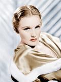 Frances Farmer  ca 1936