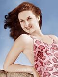 Susan Hayward  ca early 1940s