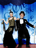 CABARET  from left: Liza Minnelli  Joel Grey  1972