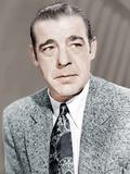 Lon Chaney Jr  ca 1950s