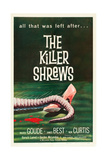 KILLER SHREWS  THE  1959