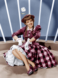 FOR ME AND MY GAL  Judy Garland  1942
