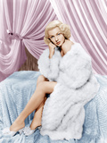 Lana Turner  MGM portrait  ca 1946