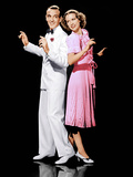 BROADWAY MELODY OF 1940  from left: Fred Astaire  Eleanor Powell  1940