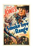SMOKE TREE RANGE  Buck Jones  1937