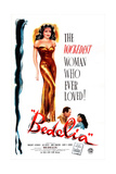 BEDELIA  US poster   Margaret Lockwood  Ian Hunter  Margaret Lockwood  1946