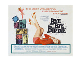Bye Bye Birdie  US lobbycard  Ann-Margret  1963