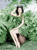 ROAD TO ZANZIBAR  Dorothy Lamour  1941