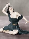 SOMBRERO  Cyd Charisse  1953
