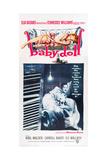 BABY DOLL  Eli Wallach  Carroll Baker  1956
