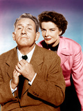 ADAM'S RIB  from left: Spencer Tracy  Katharine Hepburn  1949