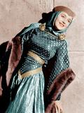 THE ADVENTURES OF ROBIN HOOD  Olivia de Havilland  1938