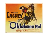 THE OKLAHOMA KID  James Cagney  1939