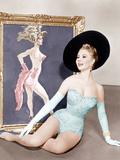 LES GIRLS  Mitzi Gaynor  1957