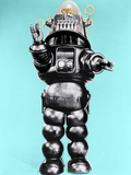 FORBIDDEN PLANET  Robby the Robot  1956