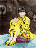 CHINATOWN CHARLIE  Anna May Wong  1928