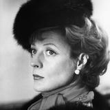 MURDER BY DEATH  Maggie Smith  1976