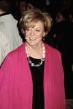 Maggie Smith at the Gosford Park Premiere  NYC