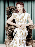 THE AMAZING MRSHOLLIDAY  Deanna Durbin  1943