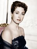 FIVE FINGERS  (aka 5 FINGERS)  Danielle Darrieux  1952