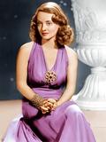 Bette Davis  ca 1940s