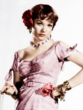 SOME CAME RUNNING  Shirley MacLaine  1958