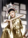 IMPACT  Anna May Wong  1949