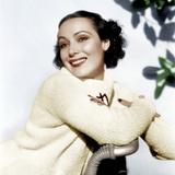 Dolores Del Rio  ca early-mid 1930s