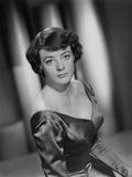 NOWHERE TO GO  Maggie Smith  1958