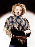 Evelyn Keyes  1943