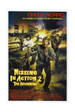 MISSING IN ACTION 2: THE BEGINNING  Chuck Norris  1985  © Cannon films/courtesy Everett Collection