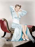 Ann Sheridan  ca 1940s